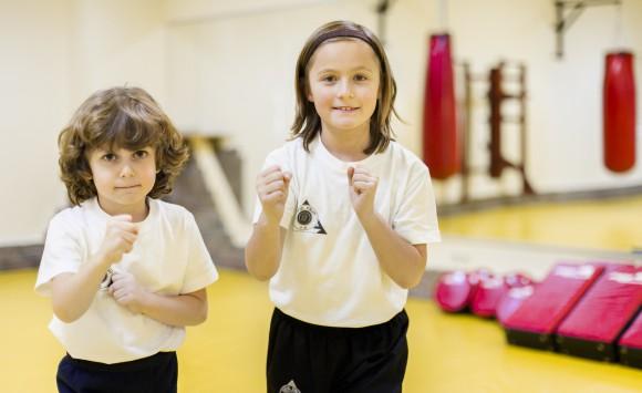 Neue Kinder- und Jugendgruppen starten im Oktober